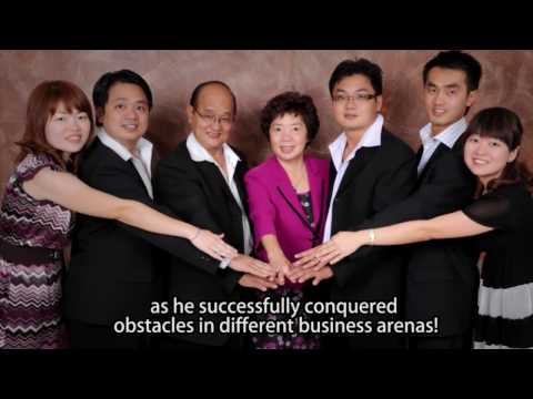 GIMhwak Group Corporate Video