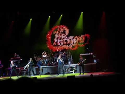 Big 95 Morning Show - Chicago will release a new Christmas album this fall