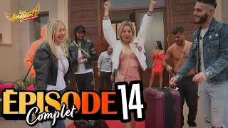 Episode 14 (Replay entier) - Les Anges 11