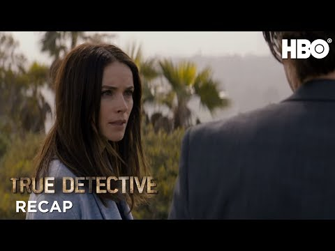 True Detective Season 2: Episode #5 Recap (HBO)