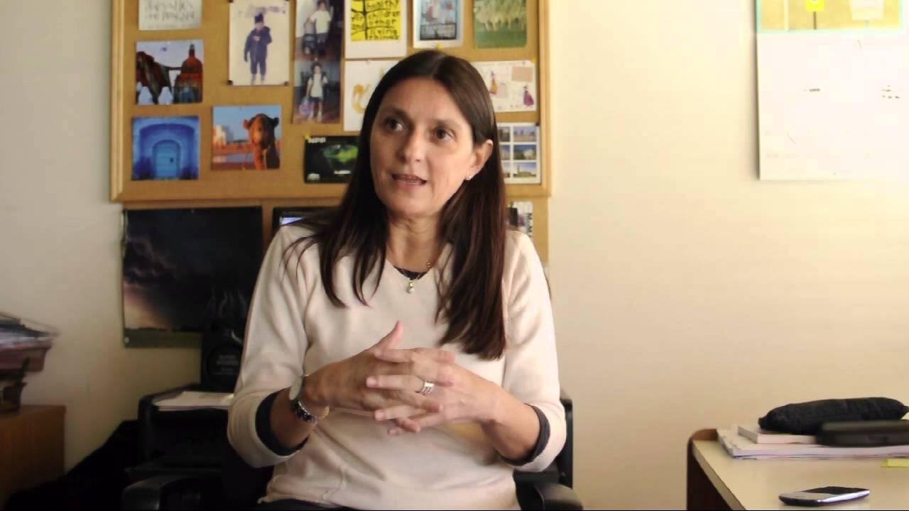 Inés Camilloni