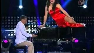 PARODIANDO Thalia(pavel arambula) Armando Manzanero vs el Buki, Joan Sebastian