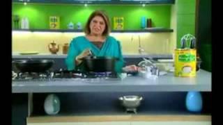 Manpasand Rivayat Episode 3: Roghni Korma & Panjeeri - Part1