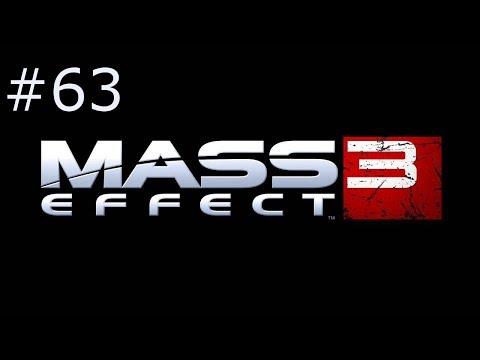 Return To Mass Effect 3 - Part 63 - Citadel DLC #1 - Fancy Apartment
