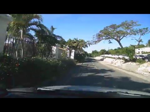 Antigua Drive Chat : Series Two Episode Nine