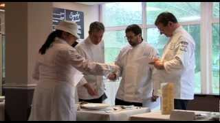 UK Young Seafood Chef of the Year Final 2012 (Extended)