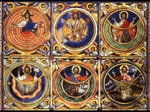 The Canterbury Psalter