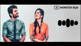 Geetha Govindam Ringtone | Download Link 👇| Monster Bgm