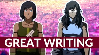 The Case For The Legend Of Korra