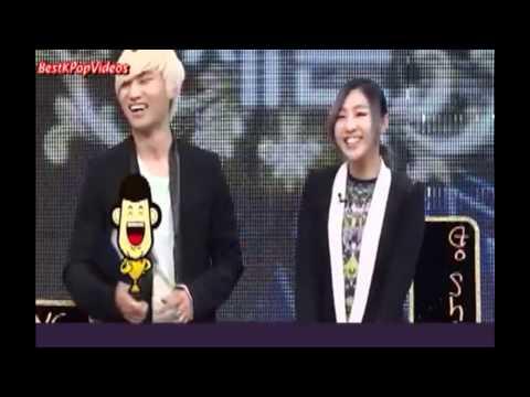 Big Bang's TOP likes Minzy