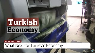 TRT World - World in Focus: Turkish Economy After Elections