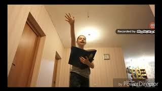 Клип Непета страшилки Соня, Настя и Баку пожиратель снов. Кто ангел и демон 👼 😈