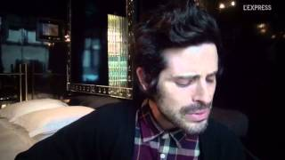 Devendra Banhart chante Never seen such good things