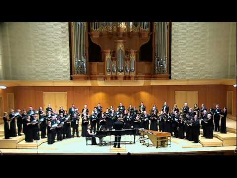 Choral Union - Rheinberger Mass in E-flat [Latin]