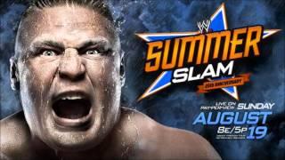 WWE: Summer Slam 2012 Theme song (Don
