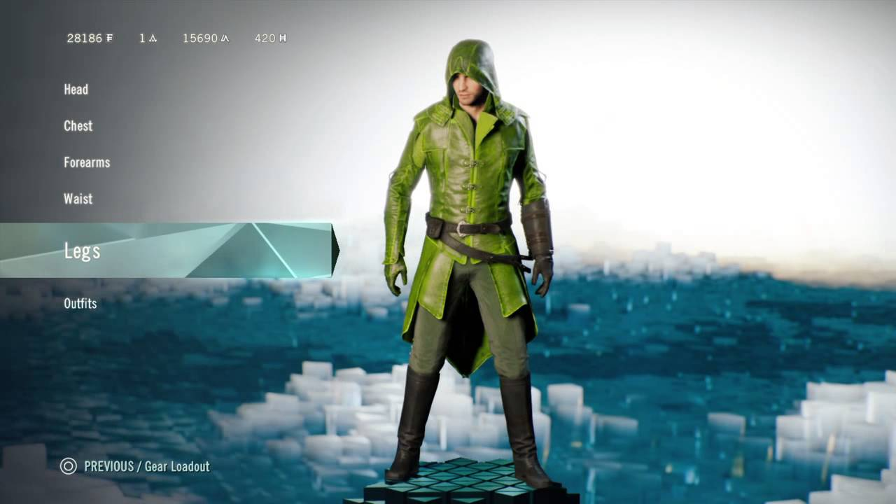 How to Assassin's Creed® Unity- the Arrow and Arsenal's ...
