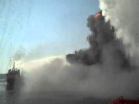 horizen rig fire 003