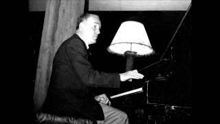 Beethoven - Piano sonata n°4 op.7 - Richter studio
