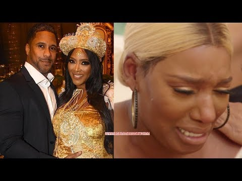 Not Invited: Nene Leakes Loses It & Goes In On Kenya Moore For 3 Days & Counting...