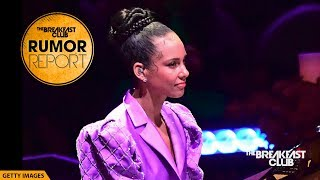 Alicia Keys Admits Initial Regret Of Second Pregnancy In New Book