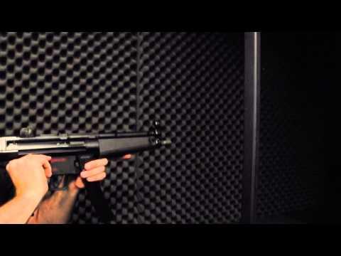 VFC H&K MP5 A3 GBB R - BuyAirsoft.ca
