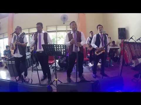 Romantis kali Mataradja Band - Hita Nadua Gabe Sada live at Graha Cibening