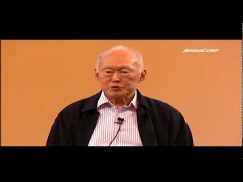 Singapore cannot do without foreign talent: Ex-MM Lee