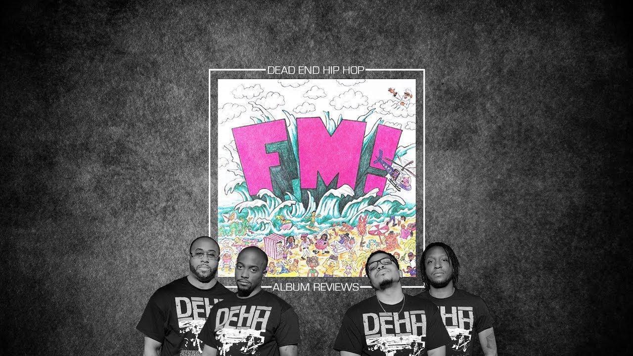 Vince Staples - FM! Album Review | DEHH