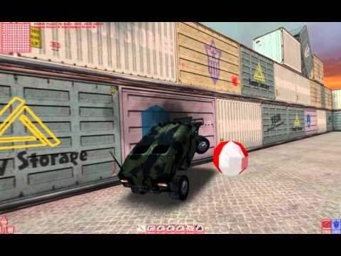 Mobile Forces Online Gameplay 2015-03-21