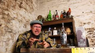 ralfy review 741 Extras -  A tribute to whisky professionals !