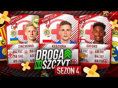 EL CLASICO Z KONTUZJAMI! 😱 - DNS #32 | FIFA 17