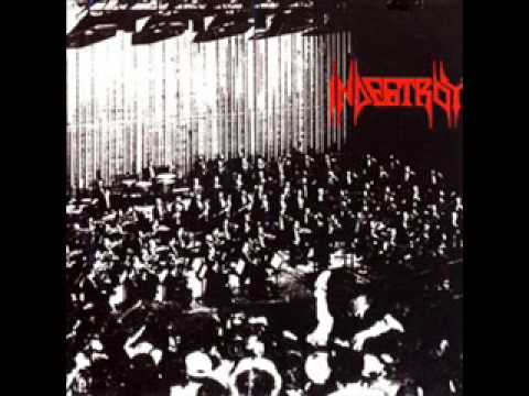 Indestroy - Sensless Theories 1989 full EP