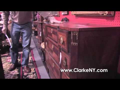 6 Jan 2013 Clarke Auction Gallery Preview (Full-Length)