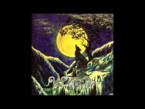 ULVER - Nattens Madrigal- Aatte Hymne Til Ulven I Manden (Full Album) | 1997 |