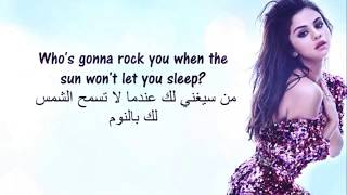 Kygo, Selena Gomez – It Ain't Me lyrics (مترجمة)