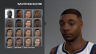FlightReacts Loads NBA 2k21 for first time & Spend 2 Milli Vc! + Creation Facescan Player Build!