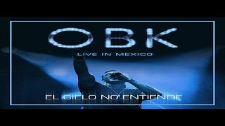 OBK - OBK Live in México [iTunes Plus AAC M4A] (2016) DESCARGA