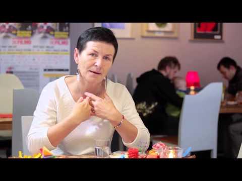 Bronislava Halbrštátová: Žít evangelium a být přirozený je základem misijní práce s dětmi
