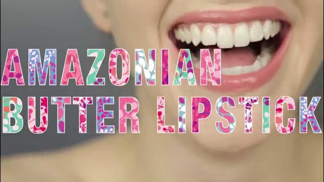 Tarte Amazonian Butter Lipstick Swatches Ulta Youtube