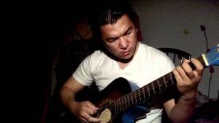 Chuyen tinh lan va diep guitar