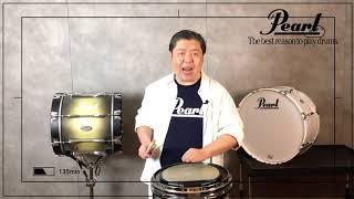 Teaching Drum By Pearl Artist (Ss.1 Ep.8) โดย อาจารย์เกษม ทิพยเมธากุล