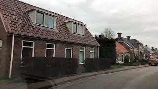 مشوار جينا ع الدنية ( السيدة فيروز ) Warfhuizen/Holland
