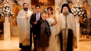Wedding slide show of Dima & Elena Свадебное Слайдшоу Дима и Лена