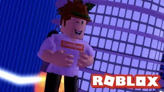 I got a new Mad City flying and I lost it right away. Roblox