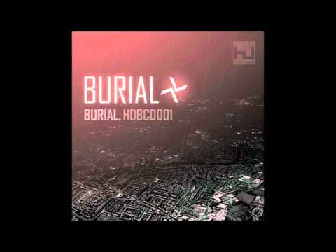 Burial: Distant Lights [HQ]