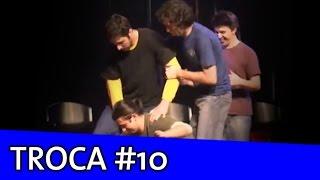 IMPROVÁVEL - TROCA #10 thumbnail