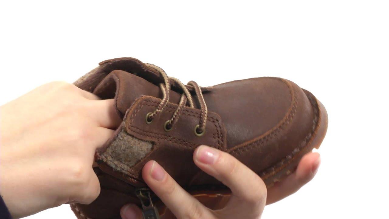 e639ab82aa3 UGG Kids Orin Wool (Toddler/Little Kid) SKU:8556166