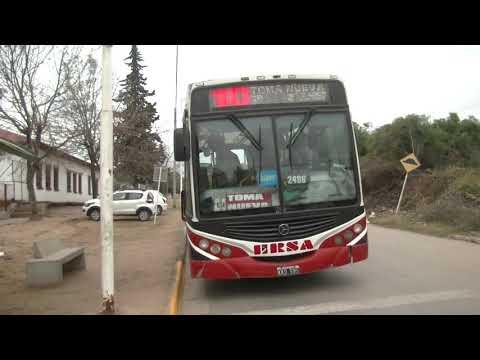La CGT de Entre Ríos, en alerta por la quita de subsidios al transporte