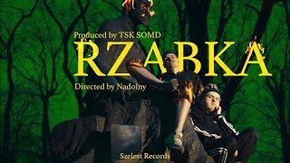 Rzabka - Rzabka prod. by @TSKSOMD [video]