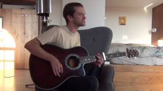 Scared Like Me - Acoustic   Original Song